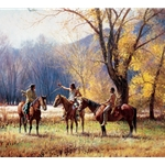 Somerset House Publishing, Chris Owen, Tim Cox, Nancy Glazier, Martin Grelle, Howard Terpning, Robert Dawson, Barry Bailey, Photograpy, Framed Art, Western Art, Steamboat Springs, Downtown Gallery