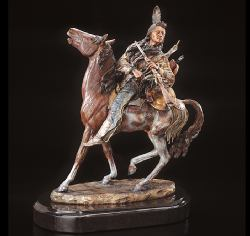 Visionary by Christopher Pardell