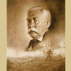 Virgil Earp: Day of Decision By Don Crowley