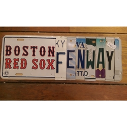 Fenway - Red Soxs