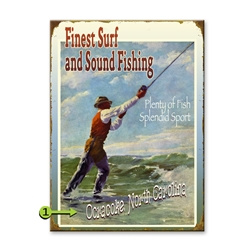 Finest Surf & Sound Fishing