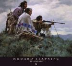 The Long Shot by Howard Terpning