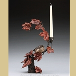 Autumn's Return (Candelabra) - Mark Hopkins