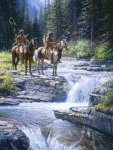 When Waters Speak by Martin Grelle