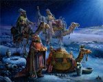 And Wise Men Came Bearing Gifts by Tom duBois