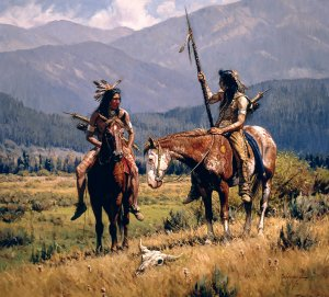 From Days Past by Martin Grelle