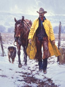 Callin' It a Day by Martin Grelle