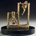 Hangin' Around (Small) by Mark Hopkins