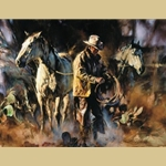 Early Morning by Chris Owen