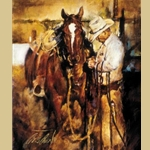 Preparing for the Day by Chris Owen
