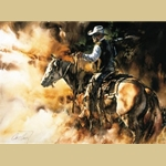 Keeping the Grit by Chris Owen