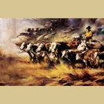 Almost Home by Chris Owen