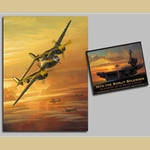 Into the Sunlit Splendor: The Aviation Art of William S. Phillips
