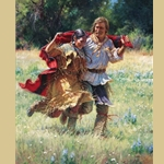 Newlyweds by Martin Grelle