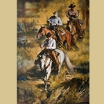 Rough Country by Chris Owen