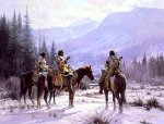 Stories of Winter by Martin Grelle